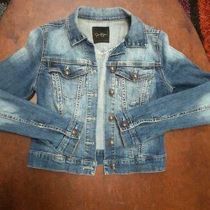 Womans Jean jacket